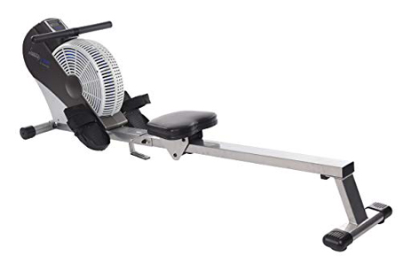 Stamina ATS Air Rower | Rowing Machine | LCD Monitor