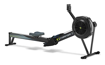 Concept2 Model Performance Monitor Rowing Machine