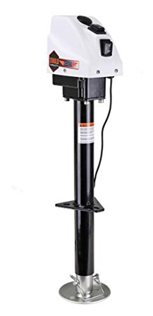 LIBRA 3500lbs Trailer/RV Electric Power A-Frame Tongue Jack