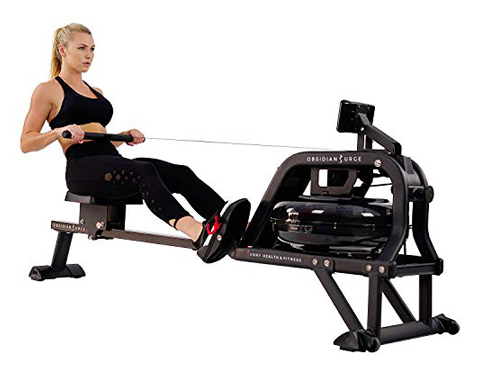 Water Rowing Machine Rower