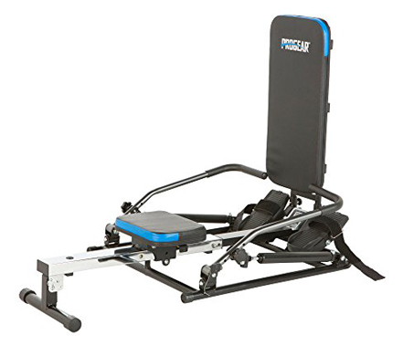 ProGear 750 Rower with Additional Multi Exercise Workout Capability