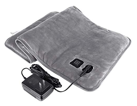 Oasislive Far Infrared Heating Pad for Pain Relief